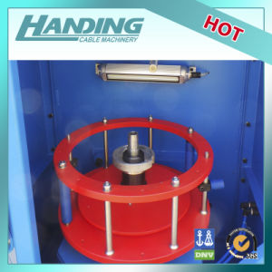 High Speed Wrapping Machine for Wire and Cable Production pictures & photos