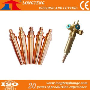 Anme Cutting Nozzle Tip, Acetylene Cutting Nozzle for Plasma Cutting Machine pictures & photos