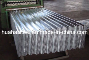 G550 Hot Gi Rolled Steel Coil for Office Furnitures pictures & photos