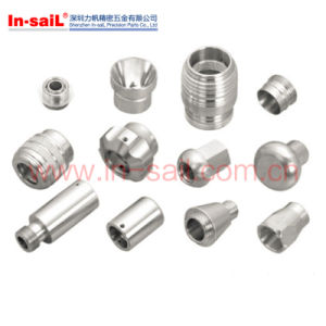 CNC Machining Part for Suzuki Motorcycle Turning Parts pictures & photos