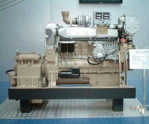 Diesel Engine, Deutz Engine, 226B Engine (TD226B, WD615, WT615) pictures & photos