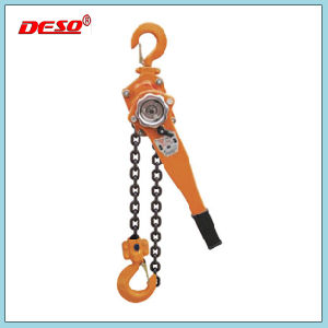 0.5 Ton Construction Lifting Chain Lever Block pictures & photos