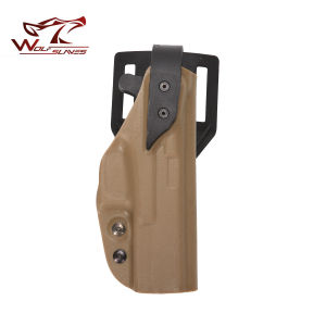 Tactical Xst Style Standrad Gun Holster for Glock 17 G19 Holster pictures & photos