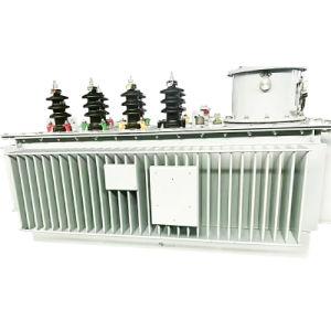 11kv 33kv 3 Phase Oil Filled Type Isolation Transformer pictures & photos