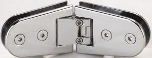 135 Degree Glass-Glass Shower Hinge (SH-1603)