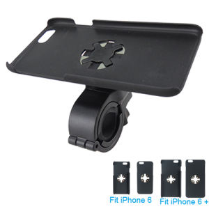 Mobile Phone Holders/ Bicycle Phone Mounts (KSJT-001G) pictures & photos