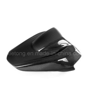 Carbon Fiber Motorcycle Parts Seat Cover for BMW (K1200s, K1300S) pictures & photos