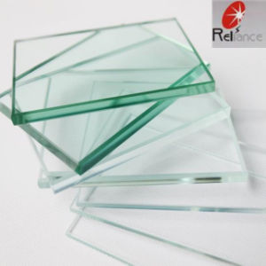 China Good Quality 10mm Transparent Colorless Clear Float Glass pictures & photos