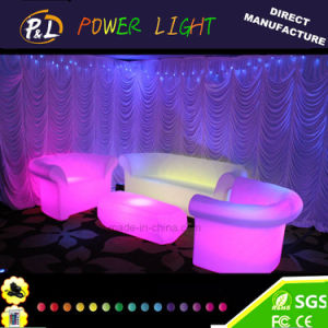 Color Changing Event Party Garden Outdoor Home Decor LED Furniture pictures & photos