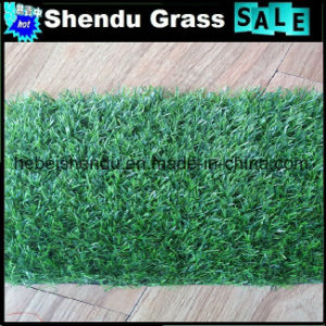 8800dtex Thin Yarn Artificial Grass 20mm 14700density pictures & photos
