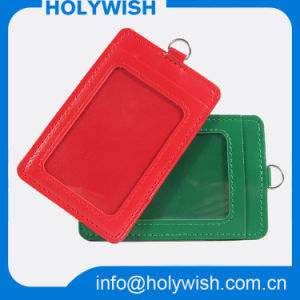 Various Waterproof PU Card Holder Wholesale Price pictures & photos