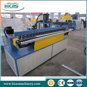Automatic Buckle Machine to Make Nailless Plywood Box pictures & photos