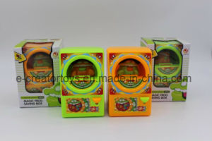 Magic Frogs Saving Box Ecn0001 pictures & photos