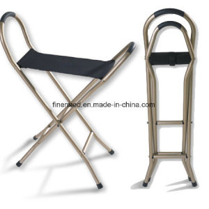 Walking Seat Cane Chair pictures & photos