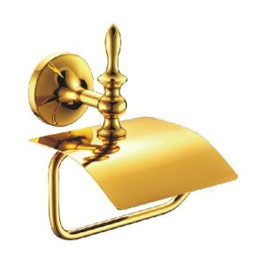 Brass Bathroom Accessories for Household or Hotel (CAG90013) pictures & photos
