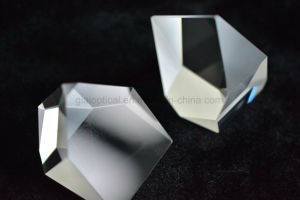 Giai Sapphire Optical N-Bk7 Glass Roof Prism for Optical Instrument pictures & photos
