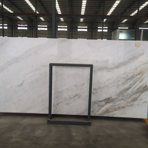 China White Marble Tiles for Floor & Wall (YY-VBCMT) pictures & photos