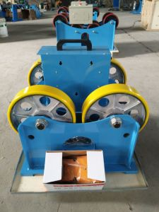 Welding Turning Roll for Pipe Welding Hdtr-1000 pictures & photos