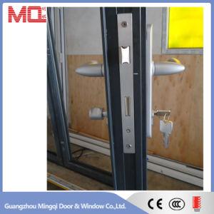 Heavy Duty Aluminum Frame Bi Folding Door Factory pictures & photos