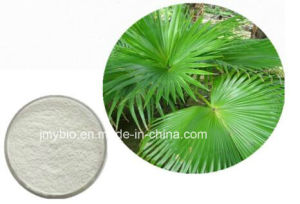 Saw Palmetto Extract 15%~85% Fatty Acid, Men Enhancement pictures & photos