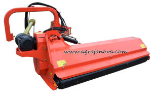 Flail Mower Heavy Duty Verge Mulcher AGF CE pictures & photos