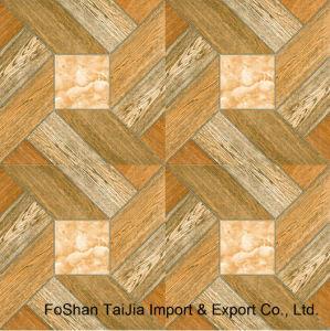 Building Material 400X400mm Rustic Porcelain Tile (TJ4822) pictures & photos