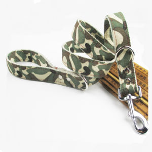 Handmade Webbing Dog Leash Pet Products pictures & photos