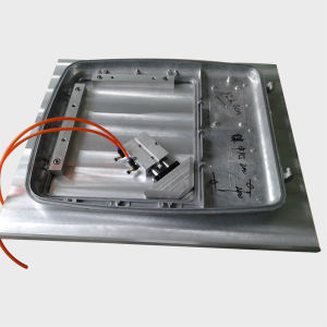 Aluminum Machining Fixtures for Auto Parts pictures & photos