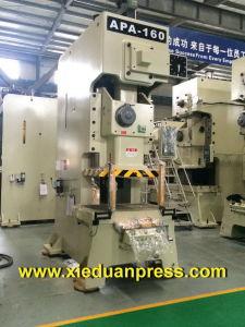 Japan JIS 1 Precision Auto Parts Metal Stamping 160ton Press pictures & photos
