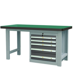 Anti-Static Working-Bench with Drawer Fy-825r pictures & photos