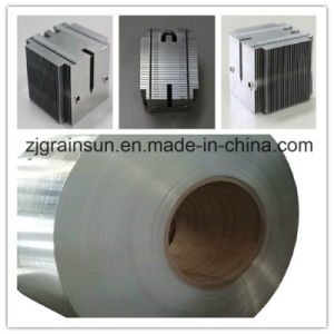 Aluminum Coil Used for CPU pictures & photos