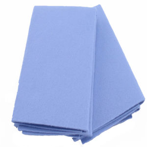 Needle Punched Non-Woven Fabric Multi-Functional Germany Cleaning Cloth pictures & photos