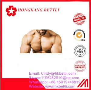 Anabolic Oxandrol Anava 53-39-4 Steroid for Muscle pictures & photos