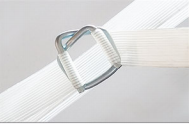 High Strength Composite Polyester Cord Strapping 16mm pictures & photos