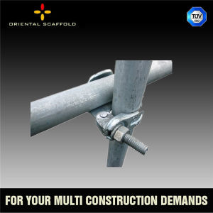 Scaffolding Steel Stair Tread Coupler pictures & photos