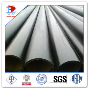 API 5L Gr. a Gr. B X42 X46 X52 X56 X60 X65 X70 Carbon Steel Line Pipe pictures & photos