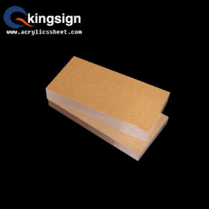 Transparent Acrylic Sheet for Door Panel Manufacture pictures & photos