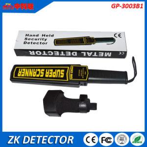 Super Scanner Handheld Detector pictures & photos