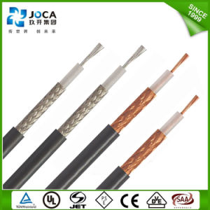 "1/2"" Low Loss Coaxial Cable pictures & photos"