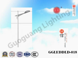 Ggledld-018 Patent Design IP65 High Quality 6m-12m LED Street Lights pictures & photos