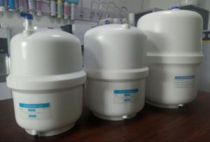 5.0g Reverse Osmosis Storage Tank for Water Treatment pictures & photos