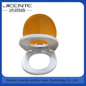 Plastic Soft Close Custom Toilet Seats pictures & photos
