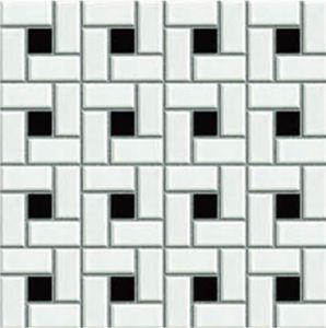 3D Ceramic Mosaic Floor Tile pictures & photos