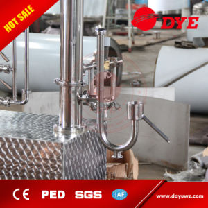 Steam Molecular Gin Fractional Distillation Unit Machine pictures & photos