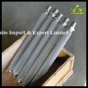 Stainless Steel Wire Mesh Filter Strainer pictures & photos