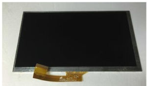 7′′ Inch Al0203b 01 Al0252b 01 30 Pin Mf0701683001A LCD Panel Display Screen pictures & photos