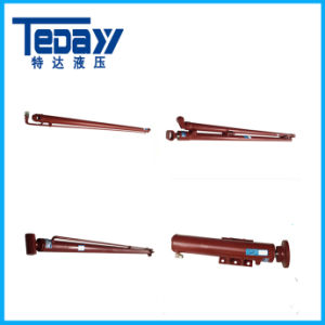Hydraulic Cylinder for Mobile Crane From China Manufacturer pictures & photos