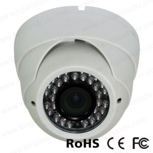 New Plastic Dome IR 1.0MP Ahd CCTV Camera