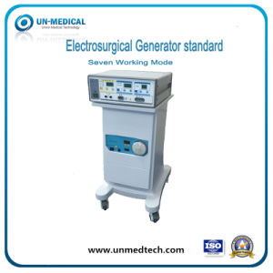 Leep Seven Working Mode Electrosurgical Generator Standard pictures & photos