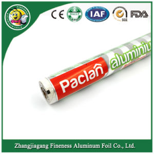 Top Grade Design Heat Sealing Aluminium Foil pictures & photos